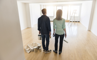 Should You Buy a Fixer-Upper or a Turnkey Home?