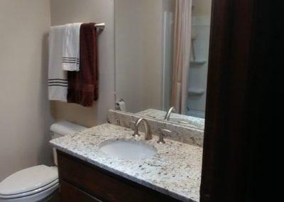 Layton Ave Bathroom