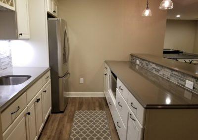 Cedarburg Basement & Master Bathroom