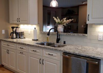 Greendale Kitchen Remodel