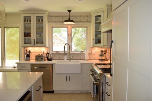 Kitchens | Property Revision
