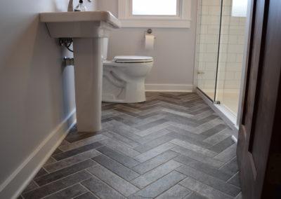 Modern Bathroom Revival